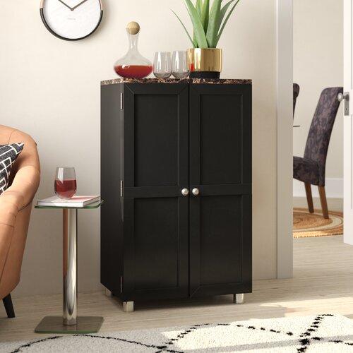 Barschrank Cape Town Home & Haus | Küche und Esszimmer > Bar-Möbel > Barschränke | Home & Haus