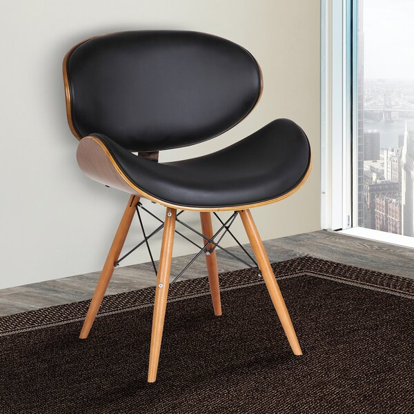 Zegna Upholstered Dining Chair by Langley Street