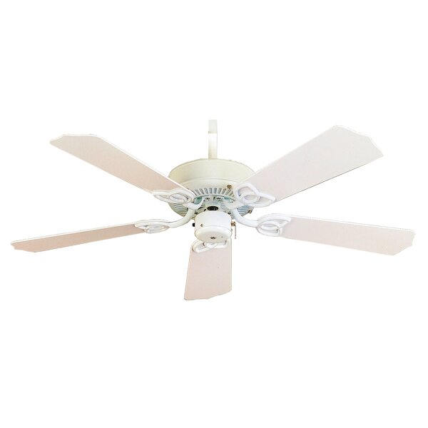 42 Sunset 5-Blade Outdoor Ceiling Fan by Royal Pacific