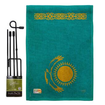 Breeze Decor Better In Flip Flops Impressions Decorative 2 Sided Polyester 19 X 13 In Garden Flag Wayfair