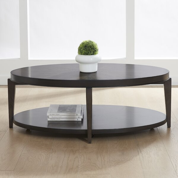Griffiths Coffee Table By Brayden Studio