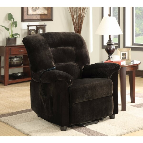 Schell Fabulous Power Recliner by Red Barrel Studio