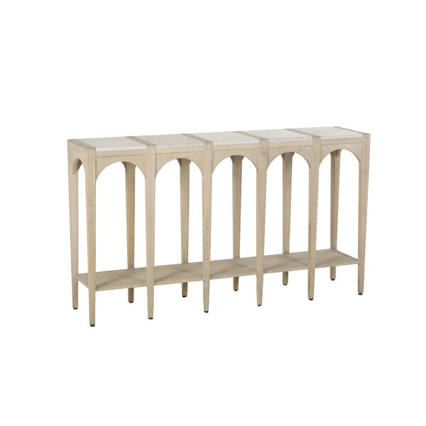 Gabby White Console Tables