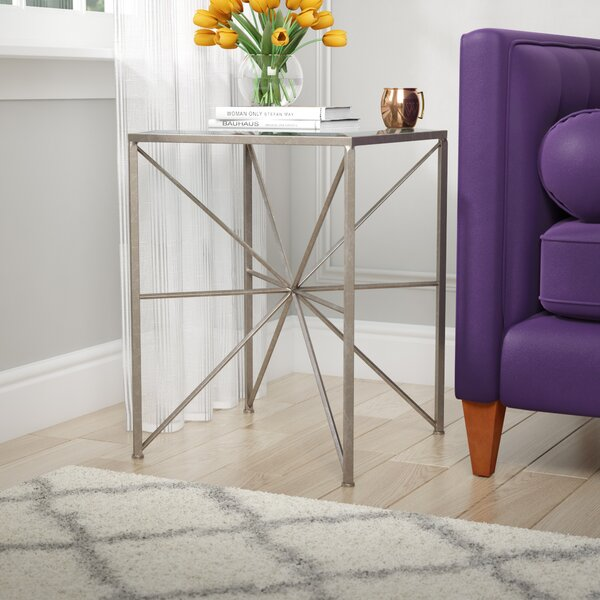 Clapham End Table By Willa Arlo Interiors