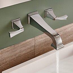 Dryden™ Bathroom Faucet Trim by Delta
