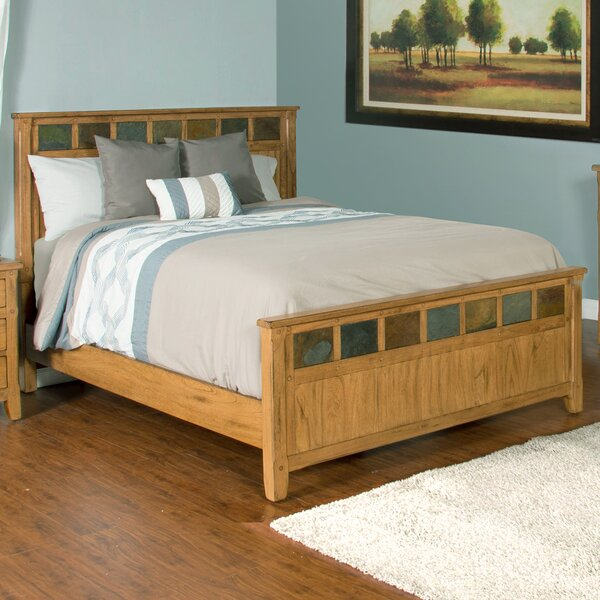 Fresno Standard Bed by Loon Peak