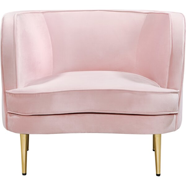 Serena Club Chair By Mercer41