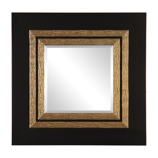 Mercer41 Samira Square Accent Mirror