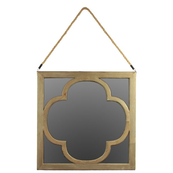 Accent Mirror by Urban Trends