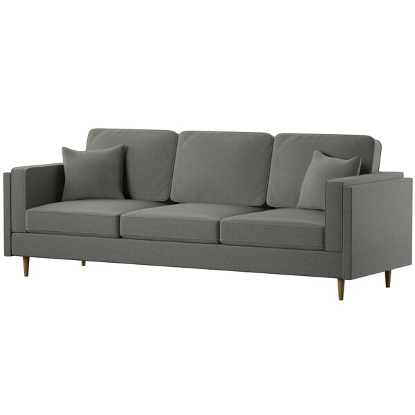 Latest Collection Mcmorris Sofa by Mercury Row by Mercury Row