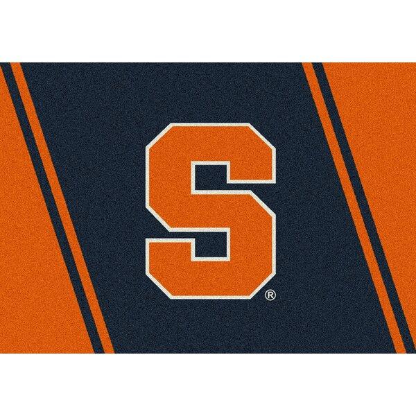 Collegiate Syracuse University Doormat by My Team by Milliken