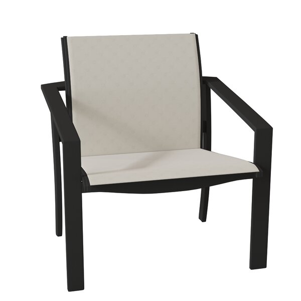 KOR Patio Dining Chair by Tropitone Tropitone