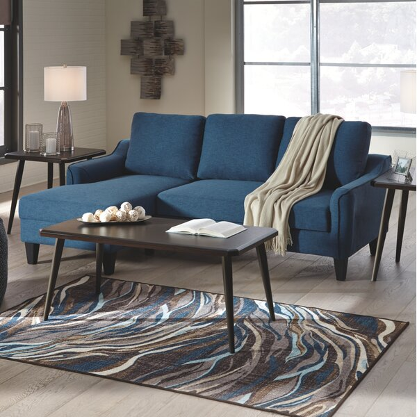 Bryton Sleeper Sectional by Zipcode Design