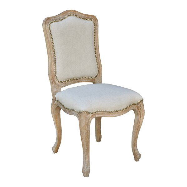 St. Gervais Side Chair by The Bella Collection