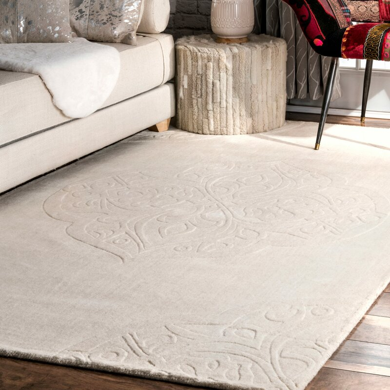 Corbyn Hand Woven Area Rug Reviews