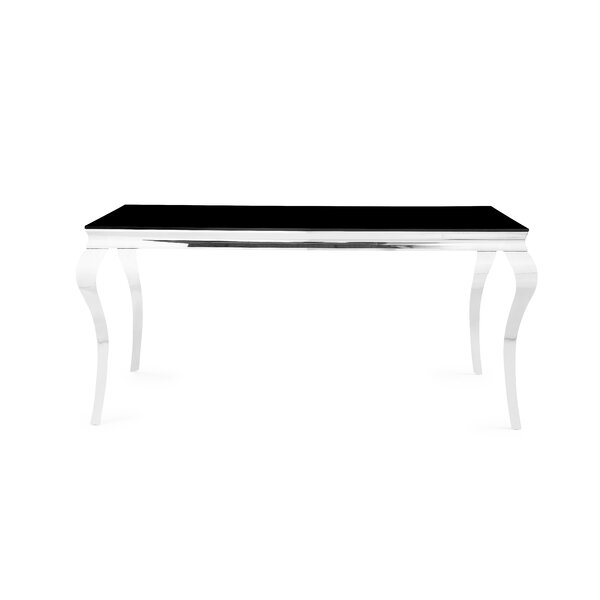Wellings Dining Table by Orren Ellis