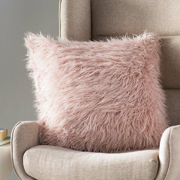 Wenham Square Indoor Throw Pillow by Willa Arlo Interiors