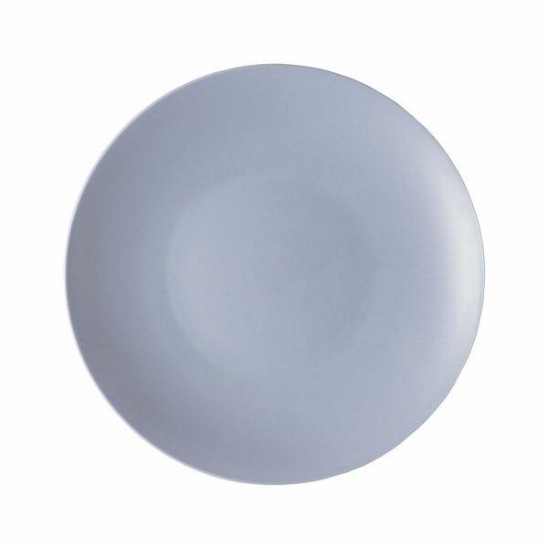 L'entramise Plastic Disposable Salad Or Dessert Plate (Set Of 40) By L'entramise