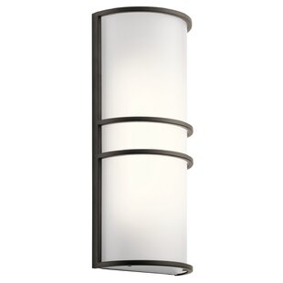 Buy luxury Hersey 2-Light LED Flush Mount By Latitude Run