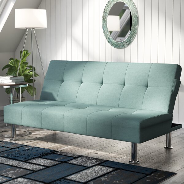 Korsen Convertible Sofa by Latitude Run