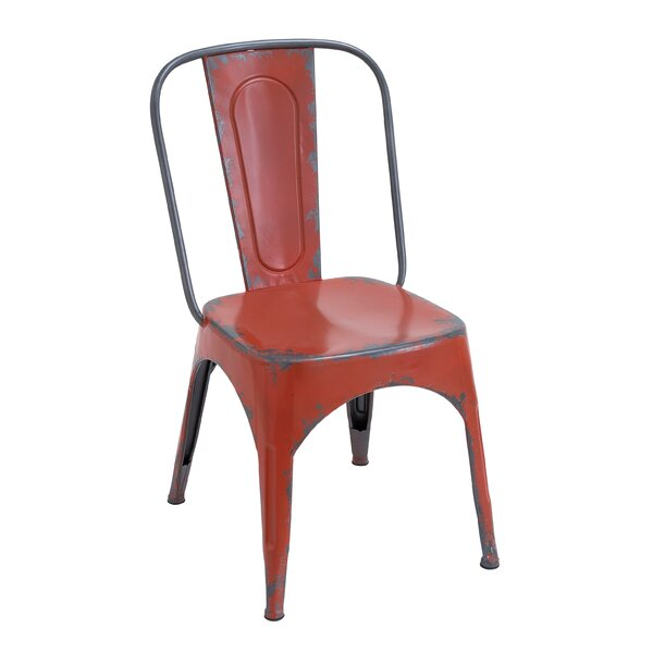 Side Chair by Woodland Imports