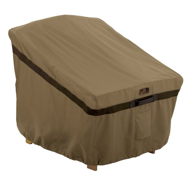 Hickory Heavy-Duty Adirondack Chair Cover by Classic Accessories
