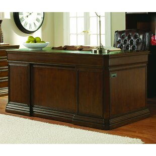 Cherry Creek Executive Desk