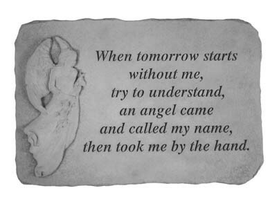 When Tomorrow Starts Stepping Stone by Kay Berry, Inc