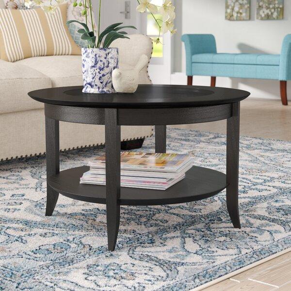 Merild Coffee Table By Charlton Home