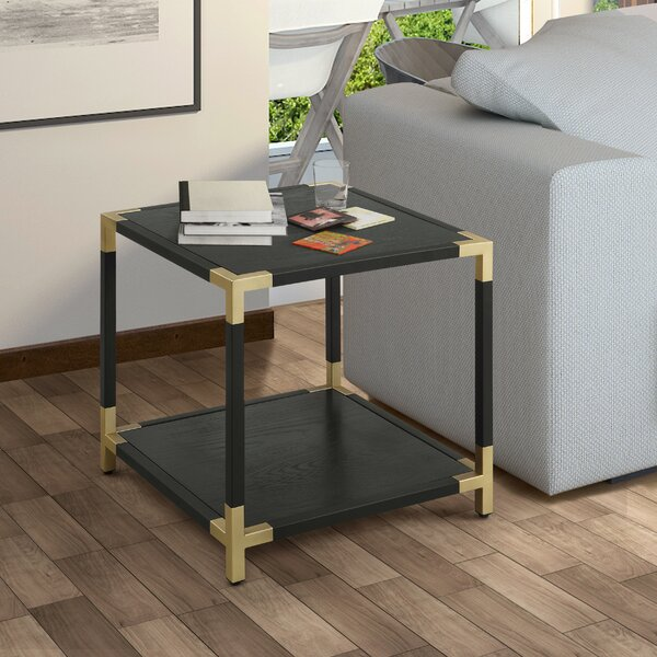 Goodwin Contemporary End Table by Mercer41