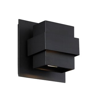 Great choice Pandora 2-Light LED Outdoor Sconce By Modern Forms