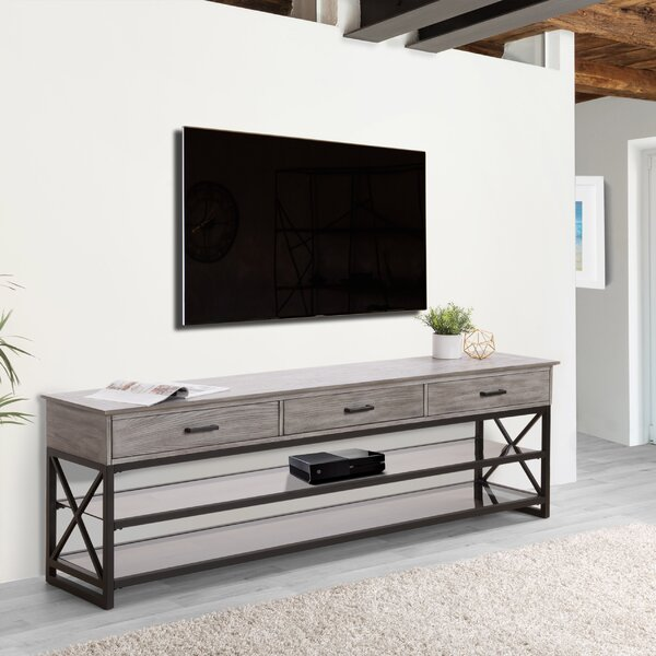 Majeski TV Stand for TVs up to 65