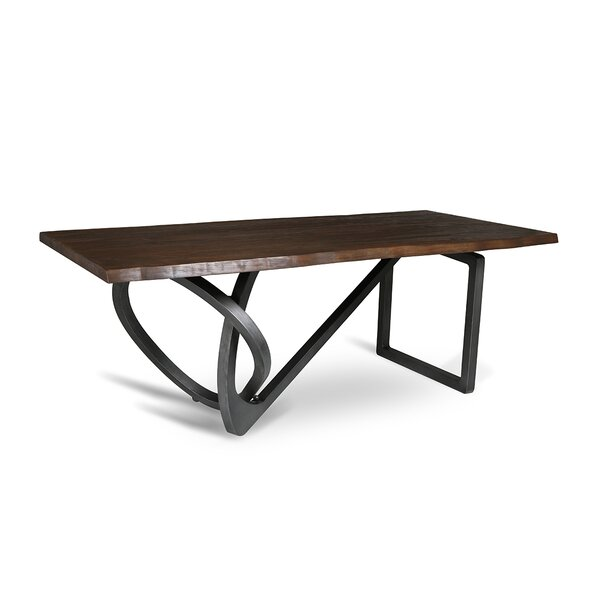 Milano Dining Table 84 by South Cone Home