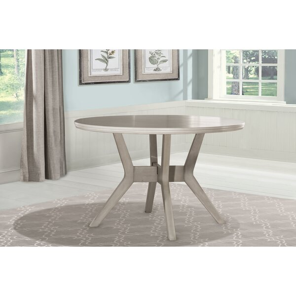 Jill Dining Table by House of Hampton