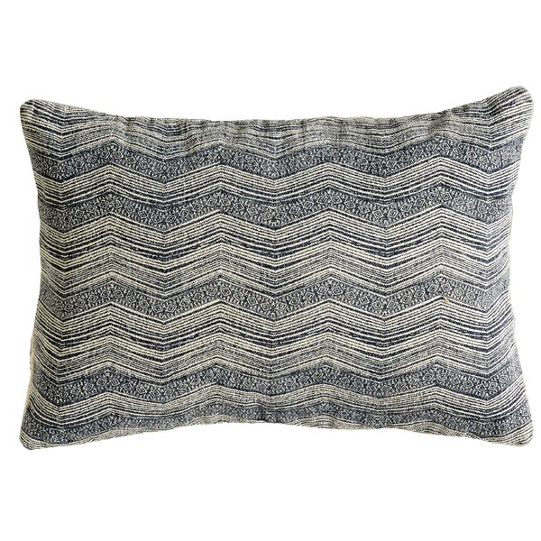 Louison Lumbar Pillow by Union Rustic