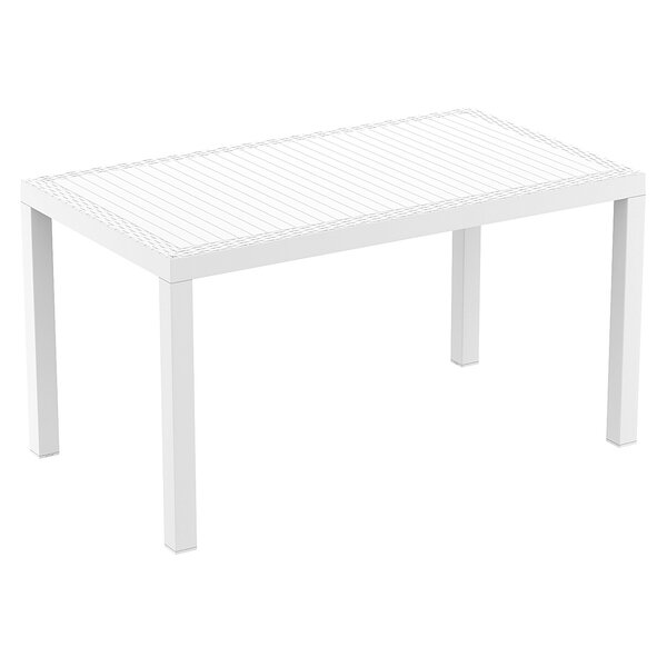 Diaz Dining Table by Wrought Studio