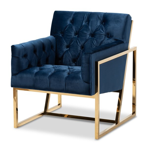 Ryann Armchair by Mercer41