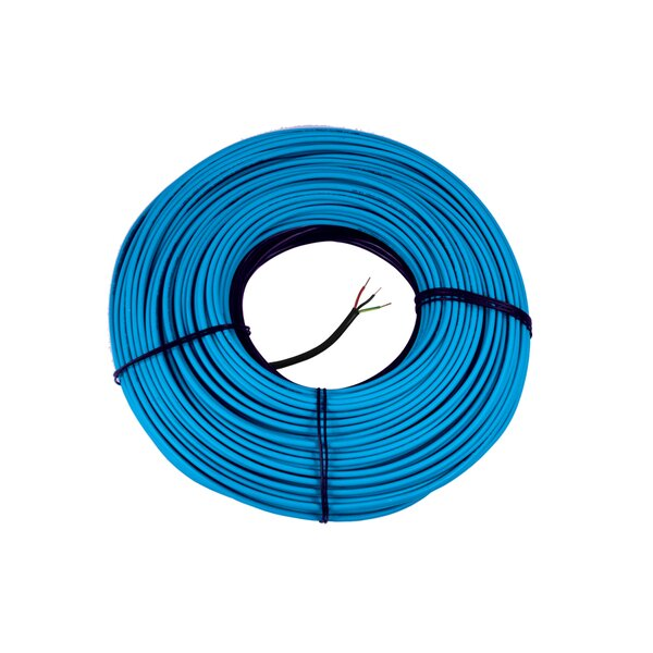 Slab 240V Underfloor Heating Cable By WarmlyYours