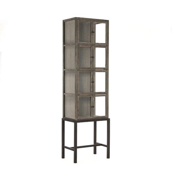 Sombre 8 Door Accent Cabinet by Zentique