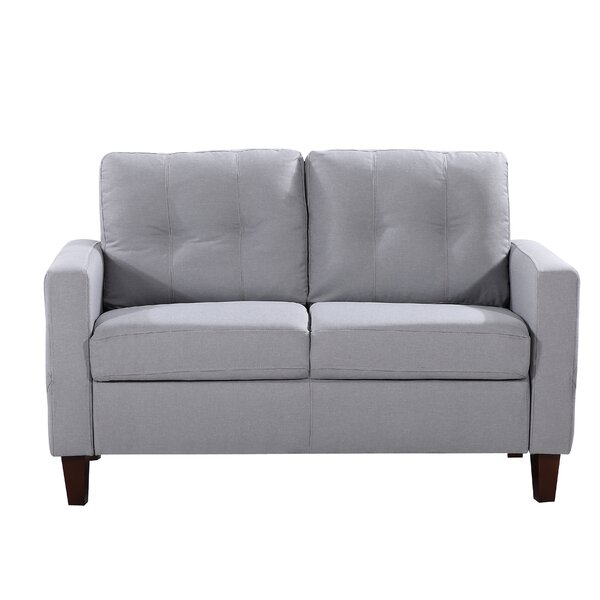 Home & Outdoor Keating Loveseat