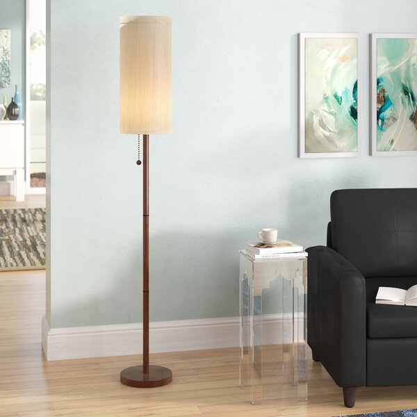 Sydney 65 Floor Lamp by Langley Street