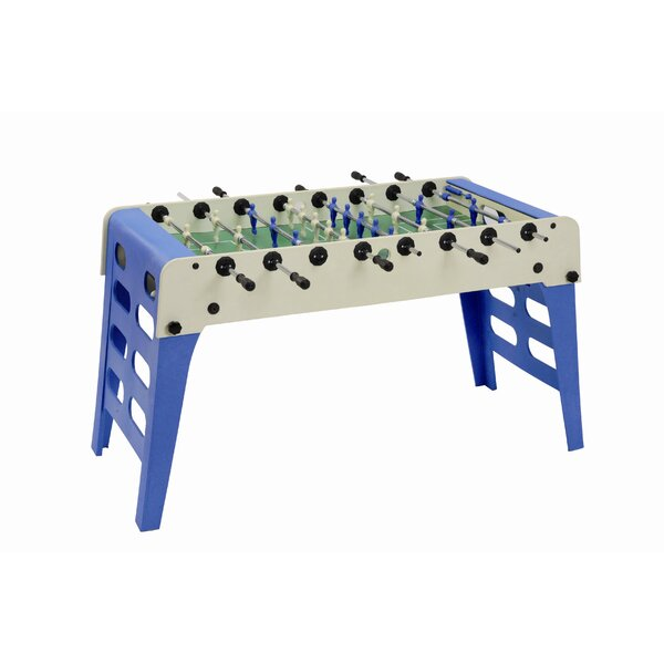 Open Air Foosball Table by Garlando