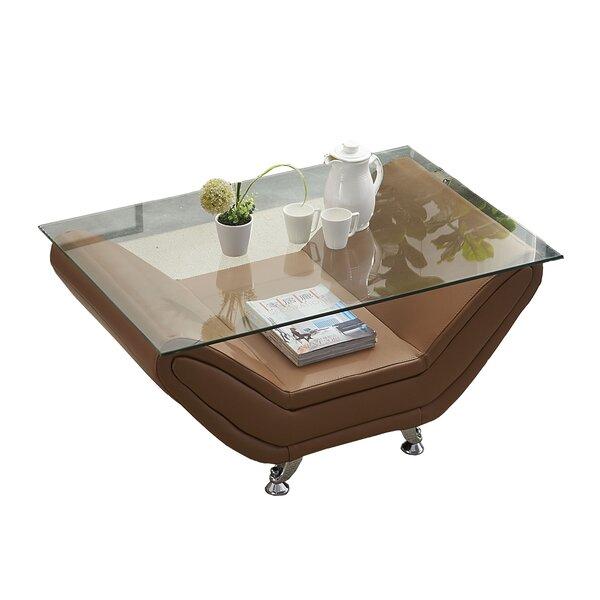 Charvi Coffee Table By Orren Ellis
