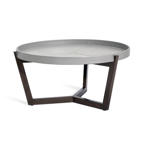 Ansley Frame Coffee Table by Interlude