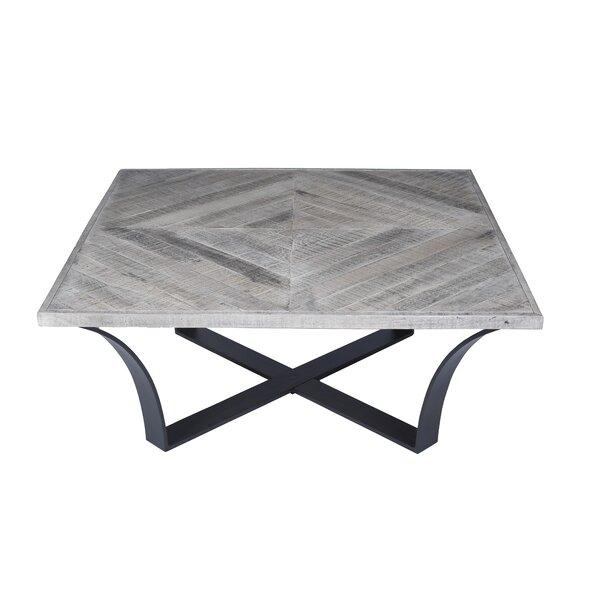 Lightfoot Coffee Table by Gracie Oaks Gracie Oaks
