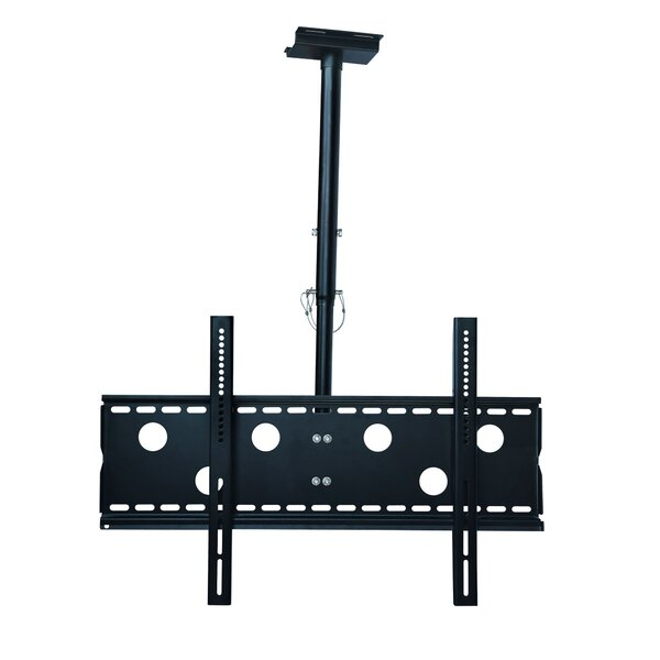 TygerClaw Tilt Ceiling Mount for 32-63 Flat Panel Screens by Homevision Technology