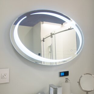 Sergena Sol LED Accent Mirror