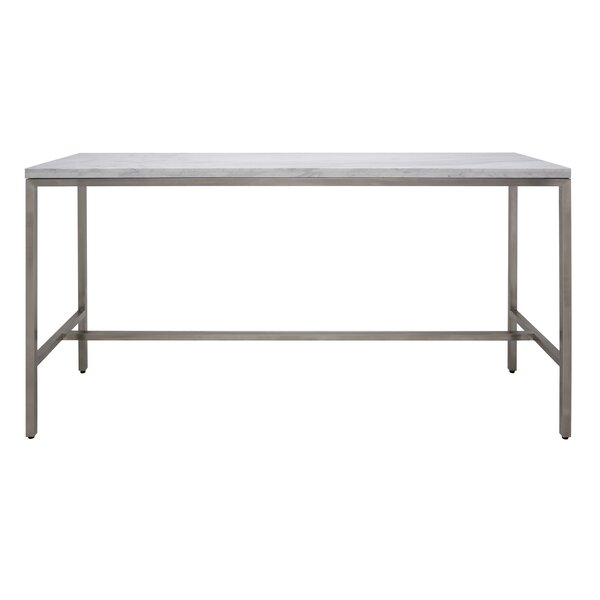 Verona Bar Height Dining Table by Nuevo Nuevo