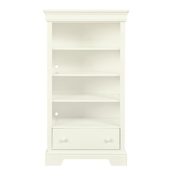 Ragnar Standard Bookcase By Harriet Bee
