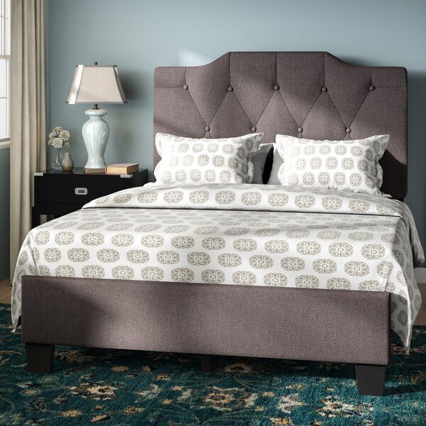 Fresh Mckeel Queen Upholstered Standard Bed By Three Posts Cool